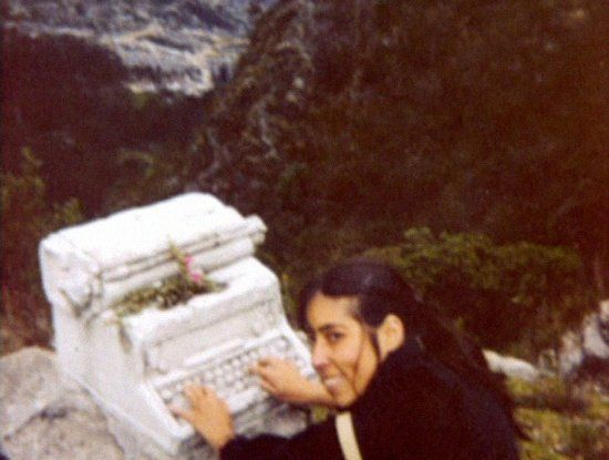 Cecilia Vicuña, <em>What Is Poetry To You?</em>, 1980. Video, 23:20 minutes.