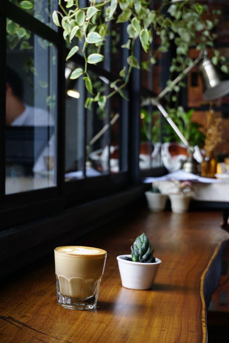 The Honey Latte, by Verena Yunita Yapi | Unsplash