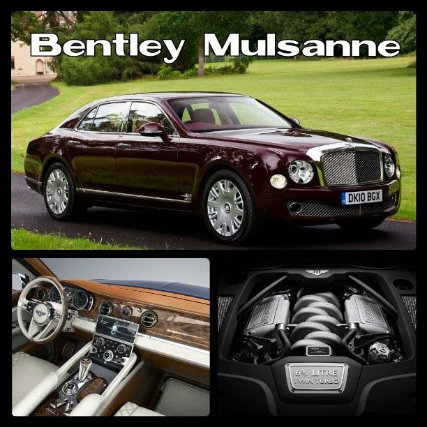 Cars Luxury Cars Bentley: 17 Best Images About The Bentley