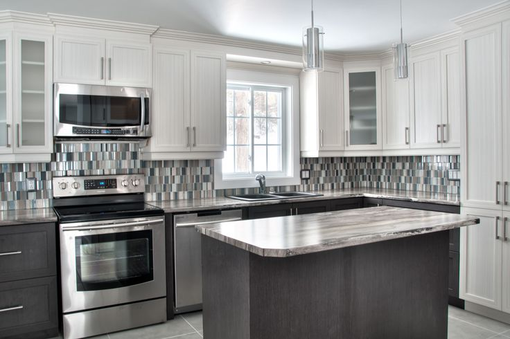 comment choisir le mat riau du comptoir de cuisine. Black Bedroom Furniture Sets. Home Design Ideas