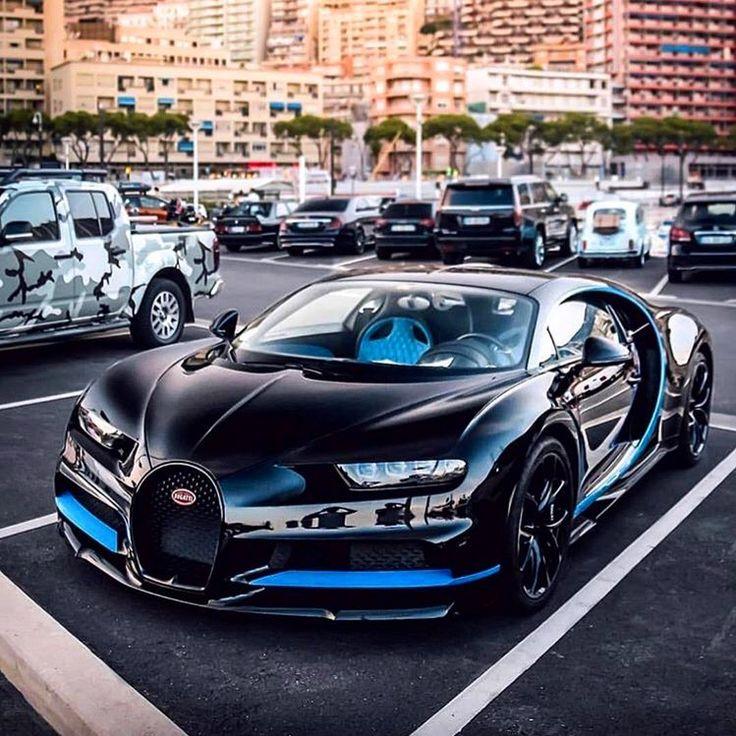 "Bugatti Cars Car Best Car: TUNED CARS On Instagram: ""😍🌏BUGATTI CHIRON"
