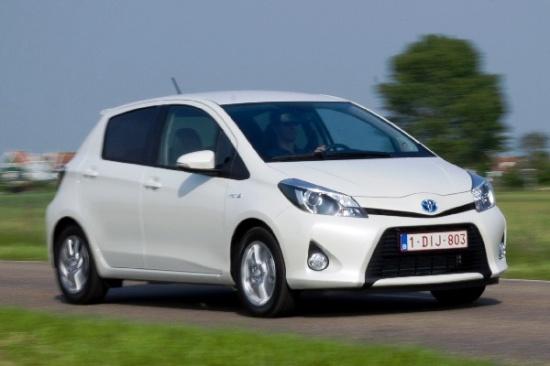 Toyota Yaris hybride, meilleure alternative au diesel ?