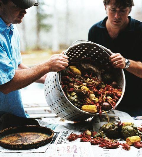 Crawfish Season Kick-Off Party Tomorrow, Sunday 3/30 at Luke San Antonio
