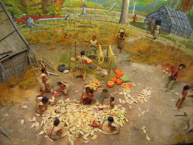 45 Best Images About Native American Diorama On Pinterest