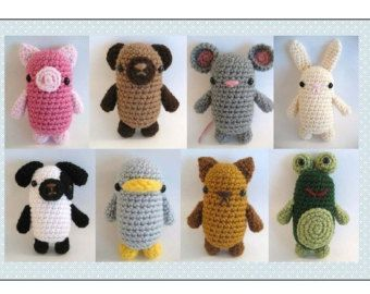Amigurumi Knits Download : 18 best Knit Doll Patterns images on Pinterest