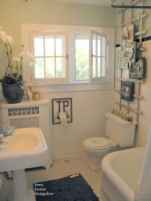 54 best bungalow bathrooms images on pinterest | bungalow bathroom