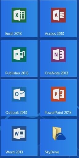 Microsoft Office 2013: Unofficial Guide