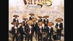 (28) mariachi vargas a esa mujer karaoke original ranchera - YouTube