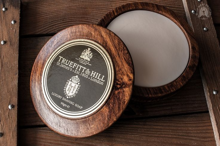 Truefitt & Hill LUXURY Shaving Soap - 99g