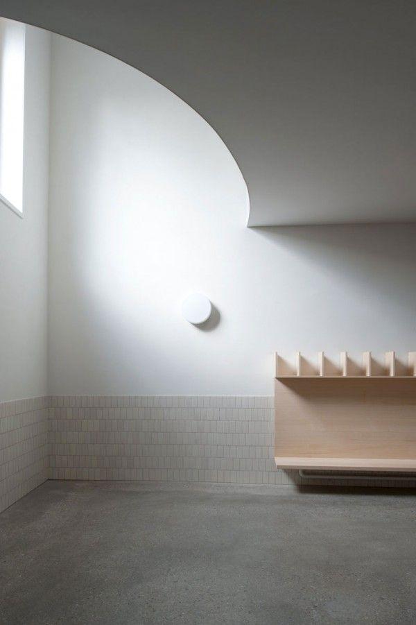 Rapin Saiz Architectes - Marsens
