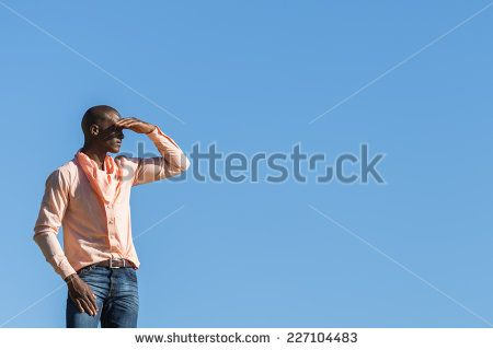 http://www.shutterstock.com/pic-227104483/stock-photo-african-black-man-standing-on-a-high-rock-overlooking-cape-town-as-he-points-and-scouts-the-blue.html?src=WuffEuvvGWj02MQSGcnIHQ-1-12 African Black Man, Standing On A High Rock Overlooking Cape Town As He Points And Scouts The Blue Sky, Ocean And Mountains On A Sunny Summers Day Stock Photo 227104483 : Shutterstock
