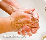 Deadly antibacterial chemical triclosan found in human breast milk, blood plasma