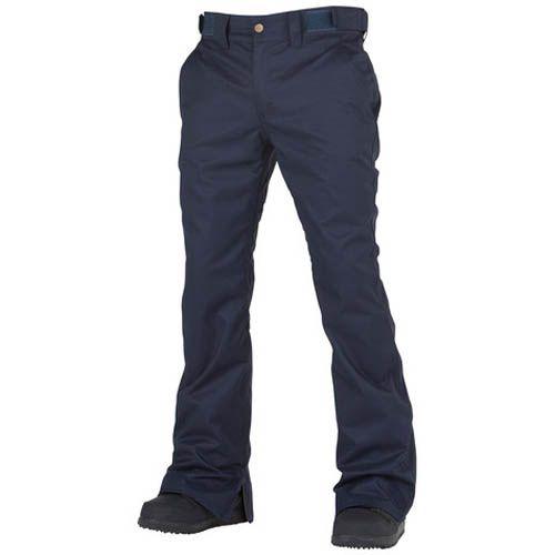 Если Вы предпочитаете зауженные брюки, то модель Sissy Pant именно для Вас. Это усовершенствованная модель прорайдера Ника Дирка с улучшенной мембраной и силуэтом.
