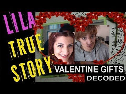 What Valentine day gifts really mean