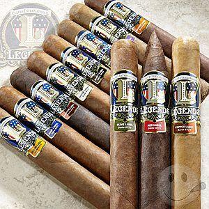 CI Legends Series - Cigars International