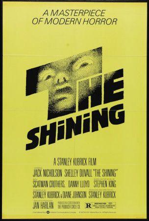 The Shining Plakat