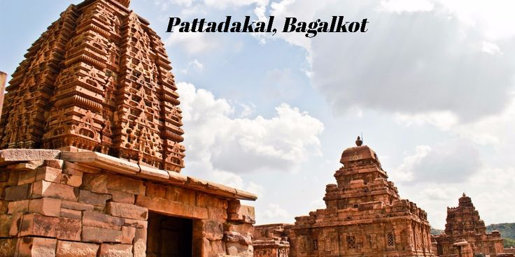 Known as the capital of the Chalukya Dynasty, the group of monuments at Pattadakal is also a UNESCO World Heritage Site. Despite of being built by the south Indian kingdoms, the architectural styles displayed here crosses various styles such as Nagara, Dravidian, Rekha and Prasada in their designs. The temples were mostly built during the 6th and the 8th centuries providing them with a vast historic value.