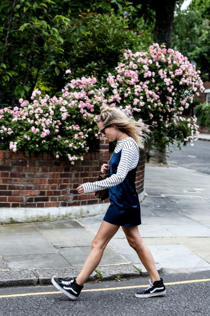 Everyday style | Casual | OOTD | Style Inspiration | Pinafore
