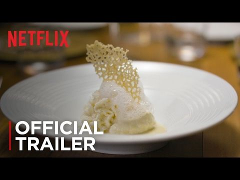 Chef's Table - Season 1 | Official Trailer [HD] | Netflix - YouTube