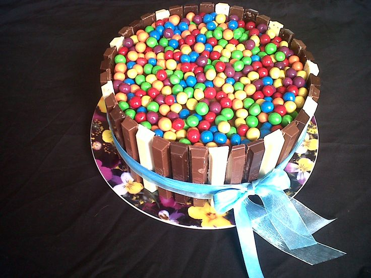 Chocolate Astro Cake
