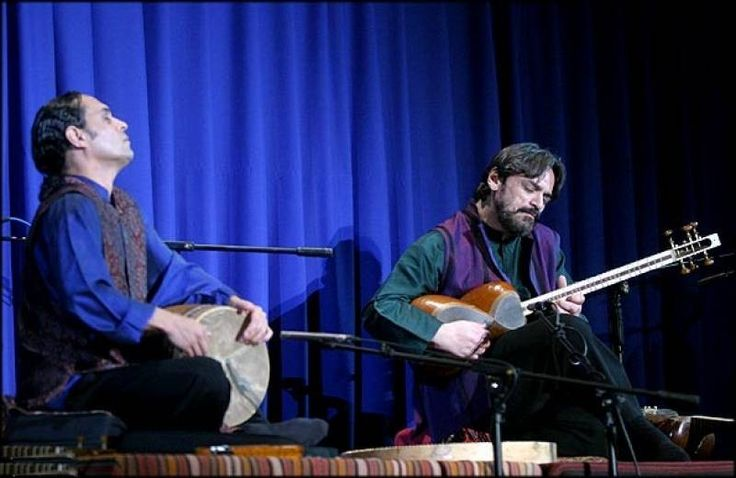 The Radif of Iranian Music http://www.iranparadise.com/en/gallerygroup/gallery/23