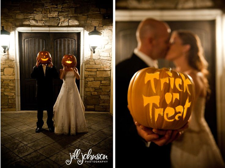84 best Halloween Wedding Ideas images on Pinterest | Weddings ...