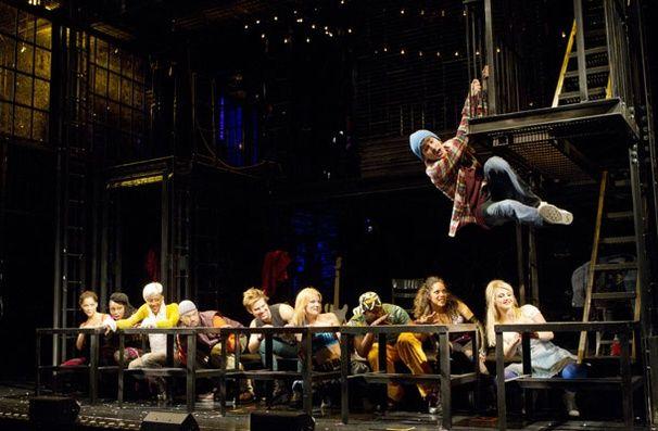 #Rent #Musical #Theatre