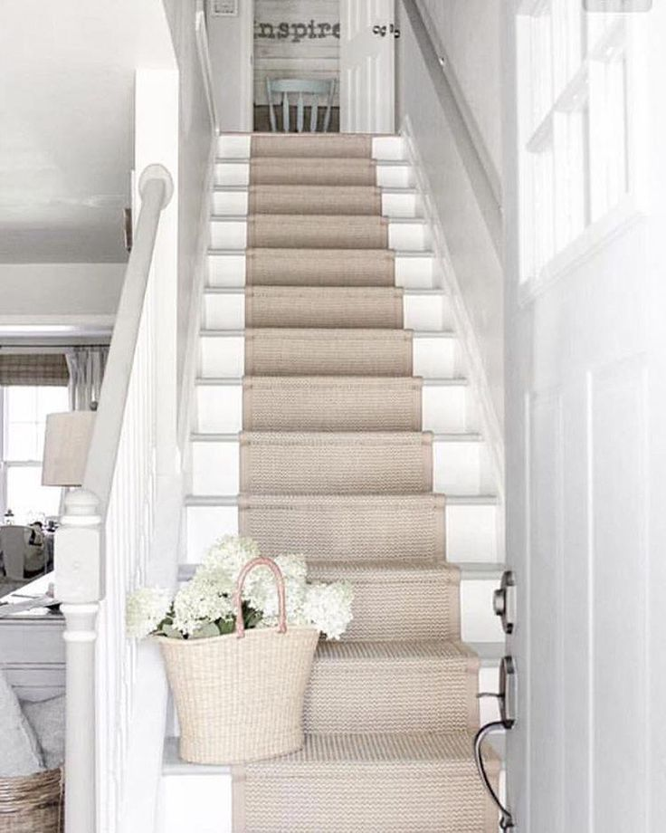 how to measure stairs for carpet runner