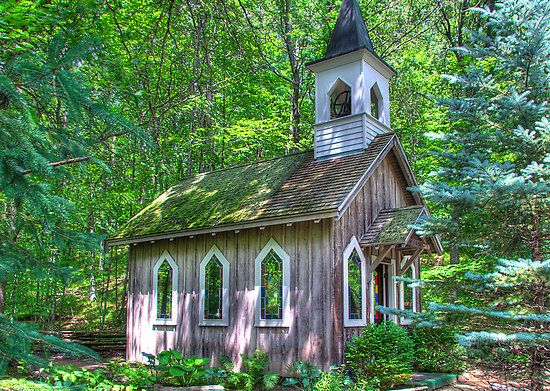 Google Image Result for http://theconservativetreehouse.files.wordpress.com/2011/02/our-little-chapel-in-the-woods.jpg