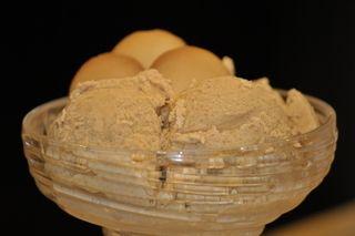 Pumpkin Pie Ice Cream - Cuisinart Original - Desserts - Recipes - Cuisinart.com