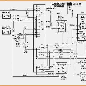 Wiring Diagram Ac Sharp Inverter New Washing Machine