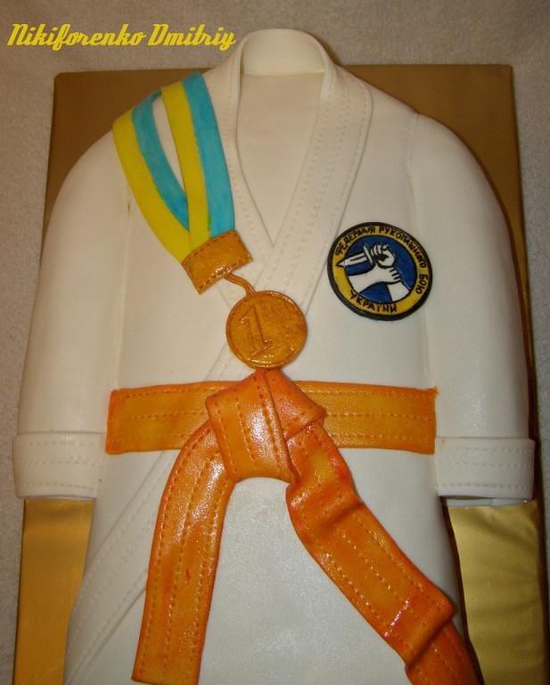Торт венский песочный фото 10