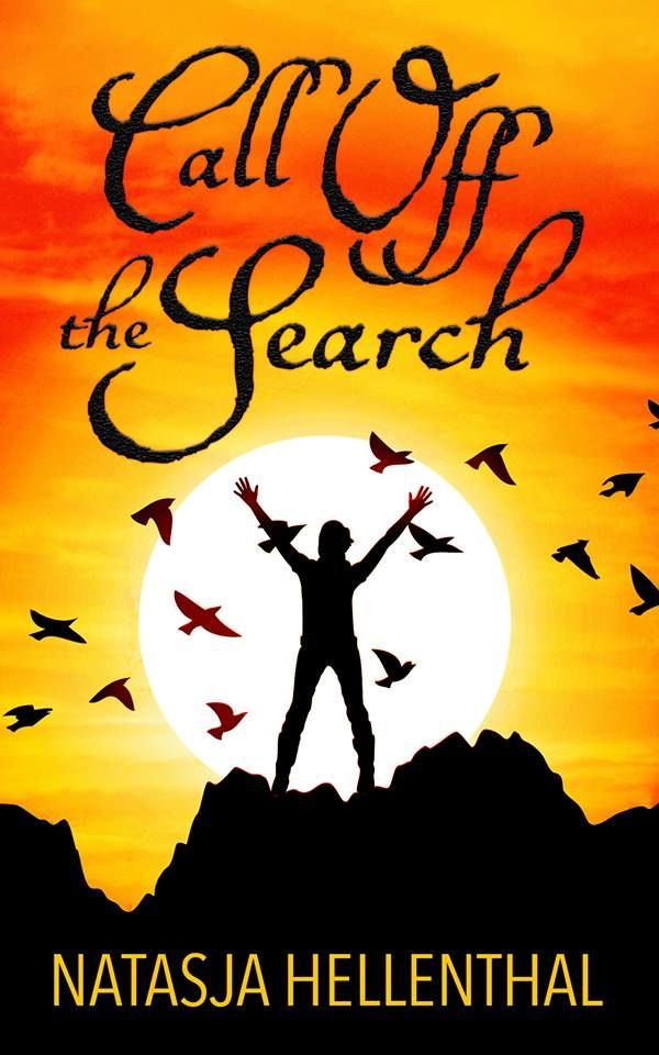 Call Off The Search by Natasja Hellenthal - Michael's Inspiration