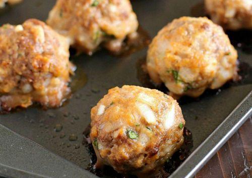 La recette super facile des meilleures boulettes de viande au monde!