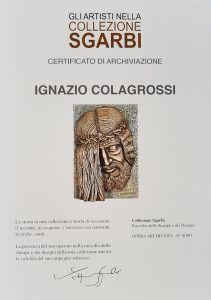 2018 - Artisti Collezione Sgarbi