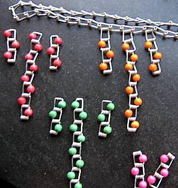 sieradenknijpers..., gemaakt voor moederdag 2012, was erg geslaagd!