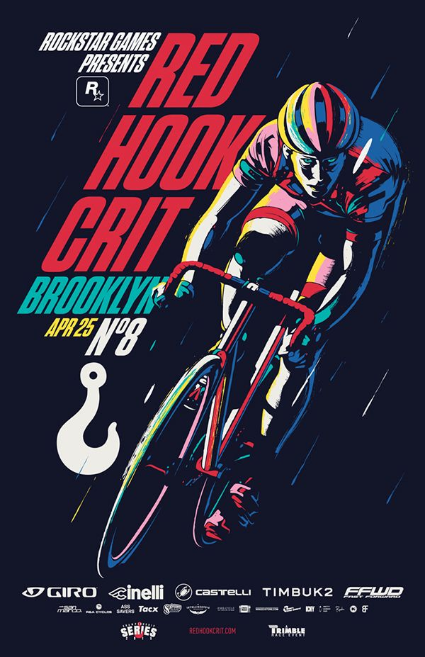 The 2015 Red Hook Crit Brooklyn is This Weekend