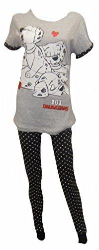 Disney 101 Dalmatians Ladies Pyjamas UK 8-10 Disney http://www.amazon.com/dp/B017EI3V8S/ref=cm_sw_r_pi_dp_SNBRwb15Z15SW