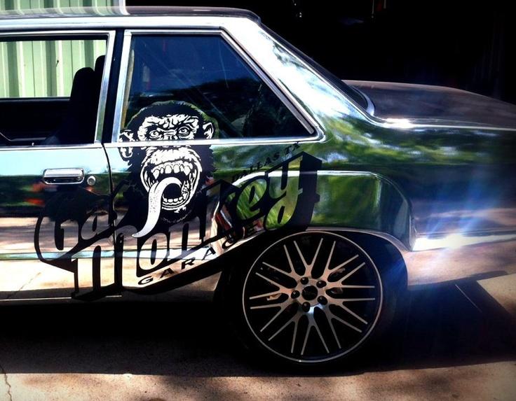 Gas Monkey Garage Cars And Stuff Pinterest Gas