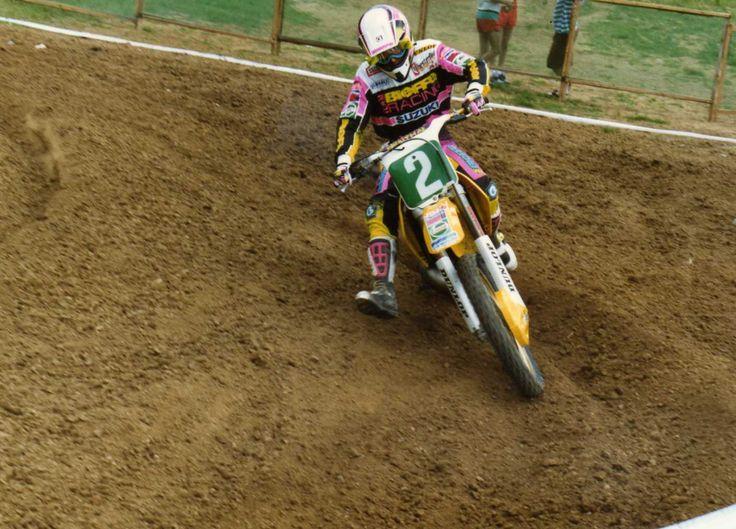 Bob Moore 1993