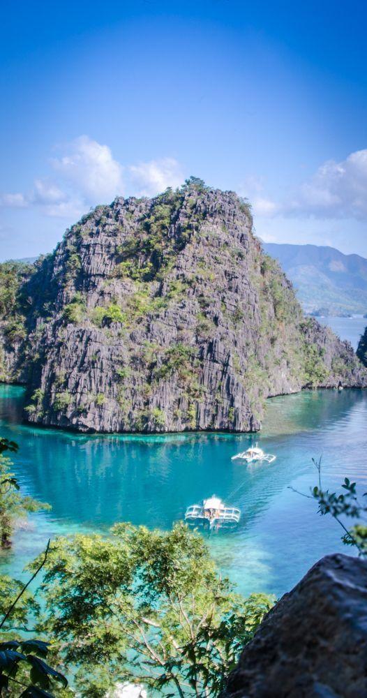#Coron, #Palawan #Philippines #travel www.bebuzee.com