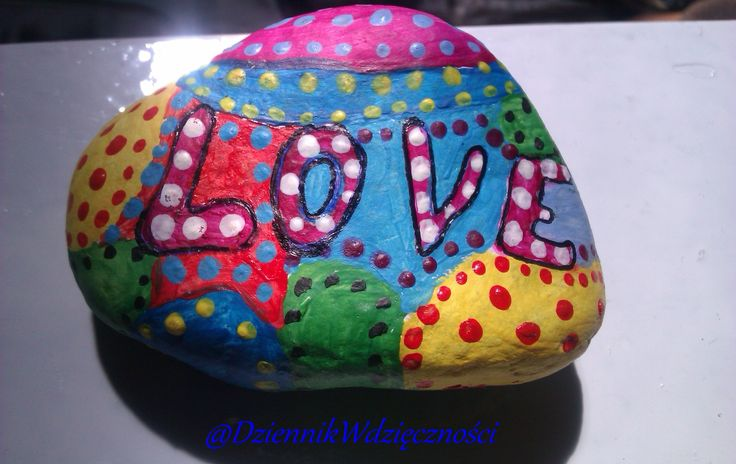Miłość jest odpowiedzią na wszystko....