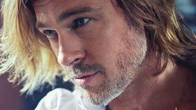 Biografia de Brad Pitt. O Homem Mais Bonito do Mundo.