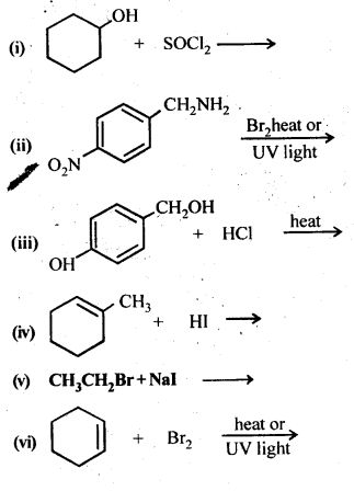 NCERT Solutions For Class 12 Chemistry Chapter 10