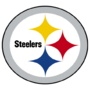 Pittsburg Steelers: Information on this U.S. National Football League (NFL) club. Includes match reports, results, statistics, standings, and fixtures. Also features news, player profiles, and transaction details.