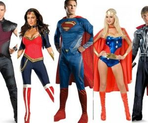 Amazing Adult Superhero Costumes - Who Will You Be At Your Next Party?... http://adultsfancydresscostumes.com/amazing-adult-superhero-costumes-who-will-you-be #SuperheroCostumes #Superheroes