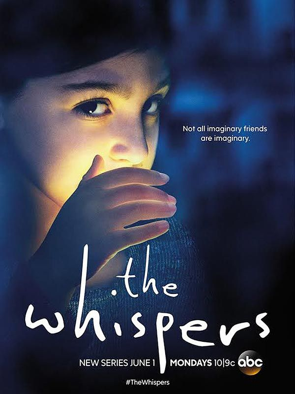 The Whispers - Série TV 2015 - AlloCiné