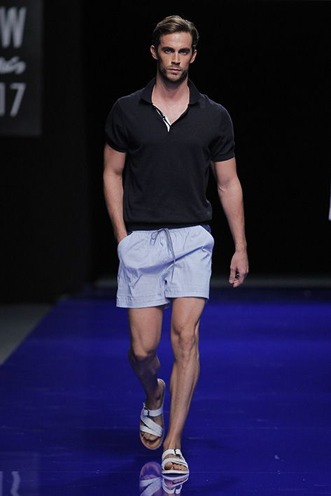 Male Fashion Trends: Emidio Tucci Spring-Summer 2017