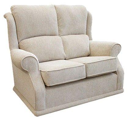 Tufted Sofa Buoyant Balmoral Seater Sofa u Chairs High back proportions u loose seat cushions