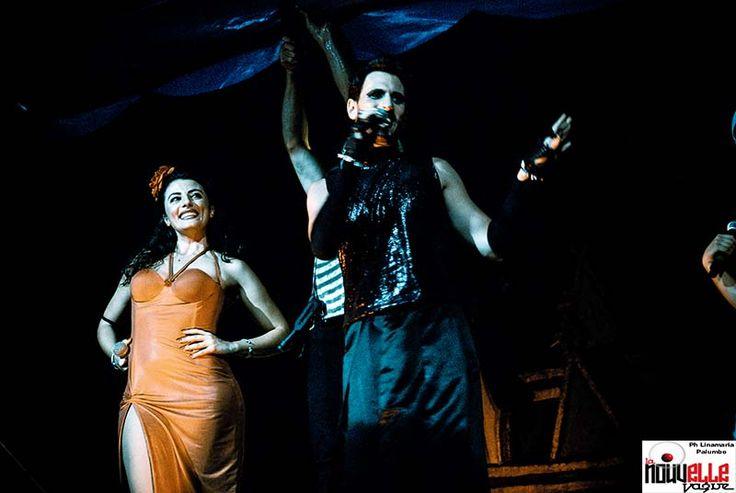Joele Anastasi e Clio Evans in Dignità Autonome di Prostituzione